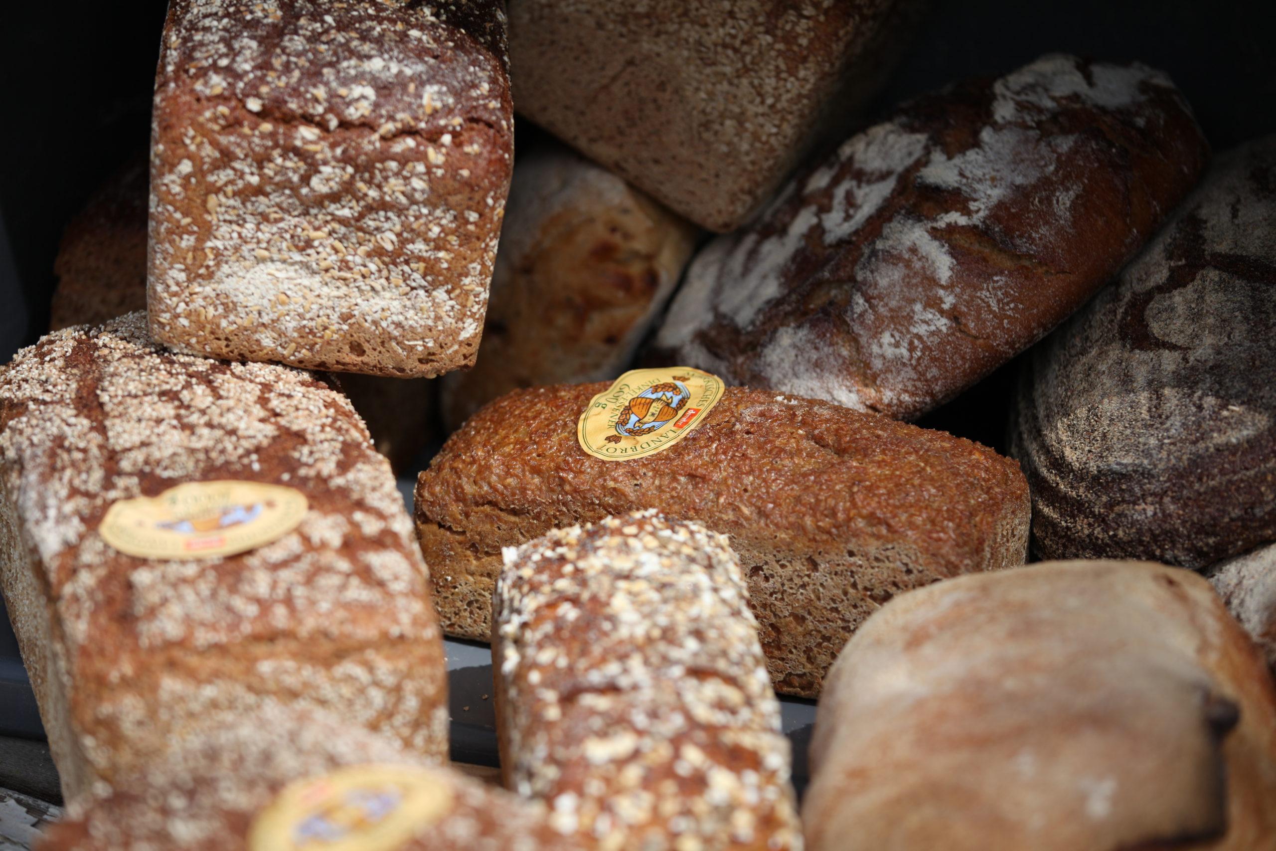 Brote & Backwaren